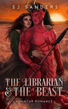 The Librarian and the Beast by S. J. Sanders