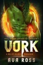 Vork by Ava Ross