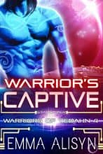 Warrior's Captive by Emma Alisyn