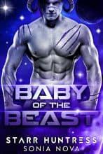 Baby of the Beast by Sonia Nova