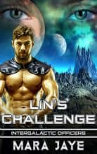 Lin's Challenge by Mara Jaye