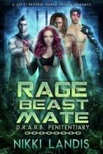 Rage Beast Mate by Nikki Landis