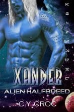 Xander Alien Halfbreed by C. Y. Croc